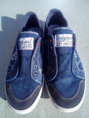 HIS Jeans Sneaker NEU