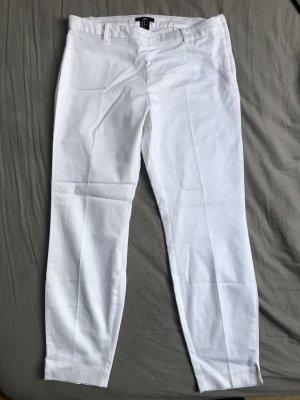Hm h und m H&M Hose Jeans Dreiviertel