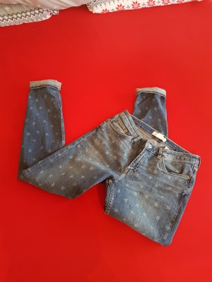 H&M Jeans multicolore