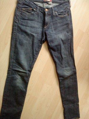 HM  Röhren - Jeans 29/32