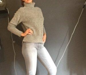 Hm Rollkragen Pullover in Größe 34
