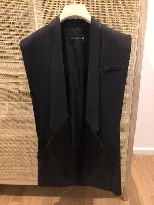 Balmain for H&M Vest zwart