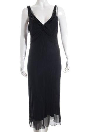 Hobbs Cocktailkleid schwarz Elegant