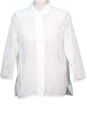 Hobbs Hemd  in  Weiß