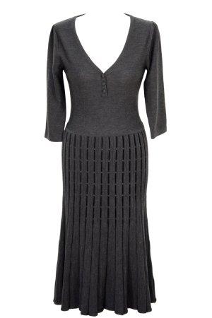 Hobbs Langes Kleid aus Wolle