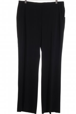 Hobbs Pallazzohose schwarz Business-Look