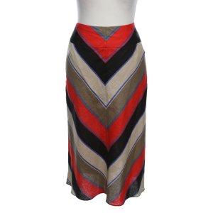Hobbs Skirt Linen