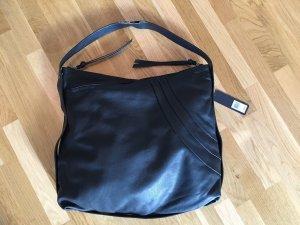 Hobo-Bag aus Echtleder von Stella & Max