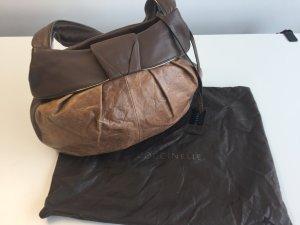 Hobo Bag Coccinelle braun