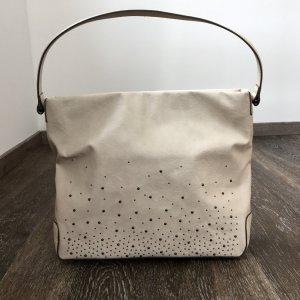 Hobo Bag von ESPRIT mit Nietenbesatz (creme) NEU