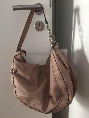 Hobo-Bag von Liebeskind beige NEU