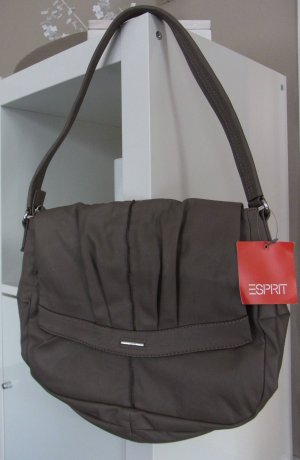 Esprit Carry Bag multicolored imitation leather