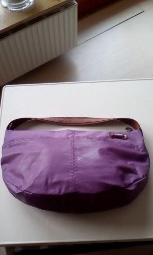esprit collection Hobos lilac polyurethane