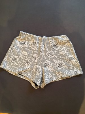 Urban Outfitters High waist short room-licht beige