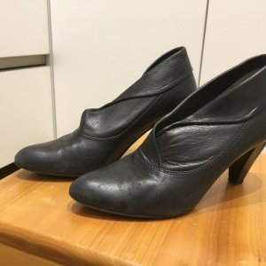 Varese Business Shoes black