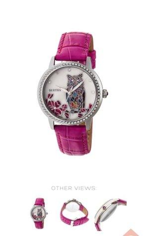Hochklassige Uhr von Bertha