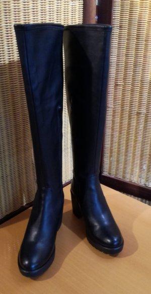 #Hochschaft-Stiefel von #Jones in Gr.39