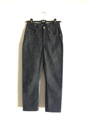 Hochtaillierte Blue-Jeans von Notify