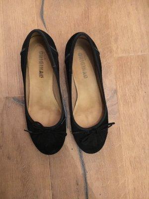 """Hochw Schuhe """"Clark's Originals"""""""