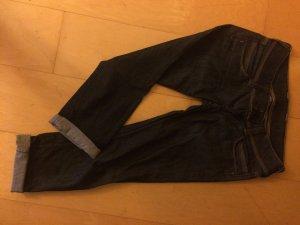 Hochwertige 3/4 Jeans