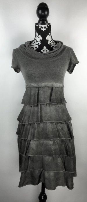 Hochwertige Angorawolle * Italienisches Kleid