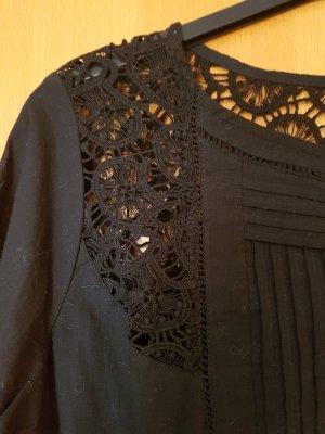 hochwertige Baumwoll Spitzen Tunika # von Esprit# neu D 42/D44