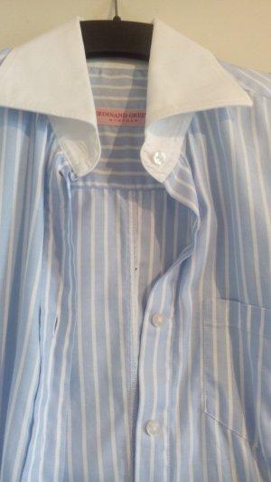 hochwertige Bluse von Ferdinand Greiner