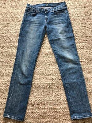 Hochwertige Designer Jeans von 7 for all mankind