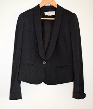 Hochwertige edle Blazer Kurzjacke Kurzblazer Business von ZARA Collection