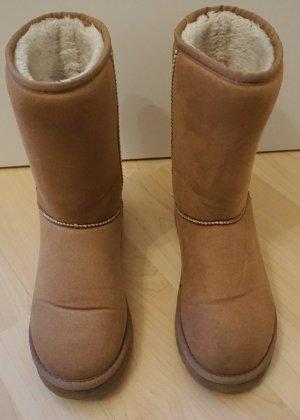 Hochwertige Esprit Uma Boots
