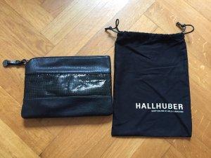 Hochwertige Handtasche / Clutch von Hallhuber