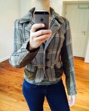 Hochwertige Jacke, Sportmax Code, Größe 36