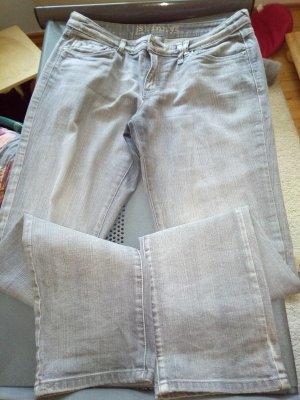 hochwertige Jeans