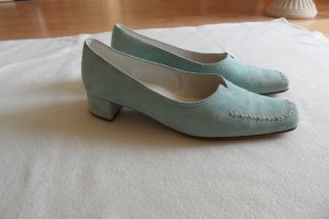 Gabor Slippers baby blue