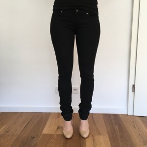 Replay Jeans a sigaretta nero