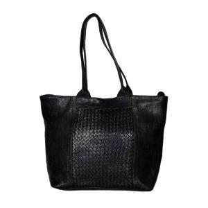 Hochwertige Shopper Tasche aus Leder ☆ NEU