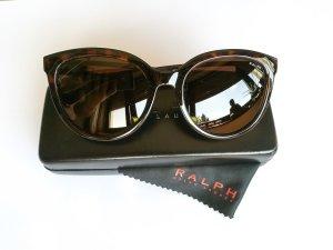 Hochwertige Sonnenbrille RALPH LAUREN braun - wie neu!