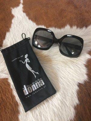 Hochwertige Sonnenbrille von La Donna! Tolle Form!