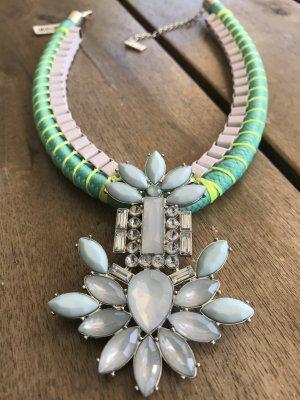 Sweet Deluxe Collar estilo collier multicolor
