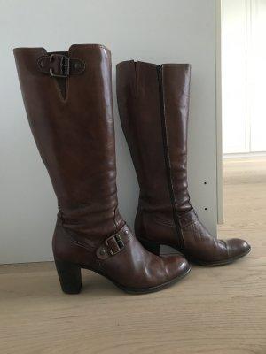 Hochwertige Stiefel von Donna Carolina, Gr. 40/41