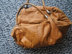 Hochwertige Tasche aus echtem Leder