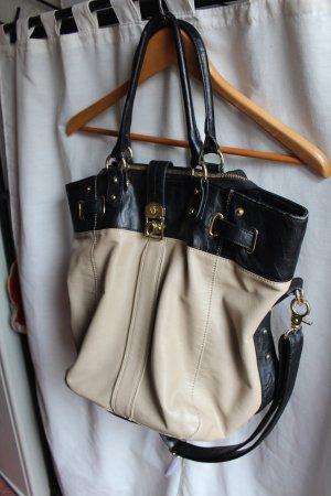 Hochwertige Tasche zum umhängen mit Tragegriffen ASOS - Marke MB
