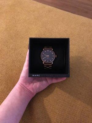 Marc Jacobs Reloj color oro-azul oscuro