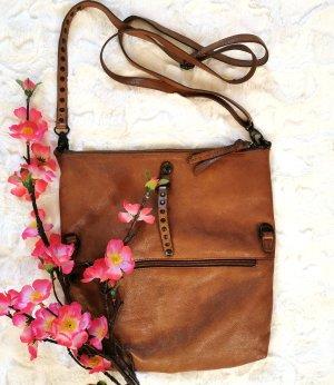 aunts & uncles Handbag light brown-brown