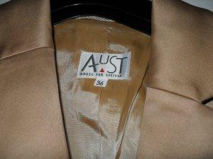 Aust Blazer color oro