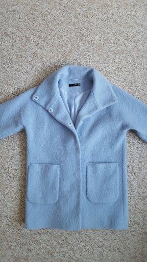 Hochwertiger Mantel im Oversize-Look