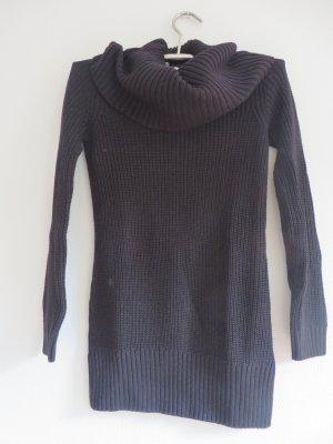 hochwertiger Pullover schwarz