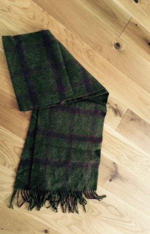 Hochwertiger Schal aus Lambswool