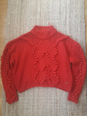 Guess Jersey rojo