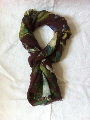 Hochwertiger Tolani- Schal